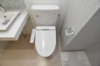 【トイレ】JESUS SQUAER日本橋