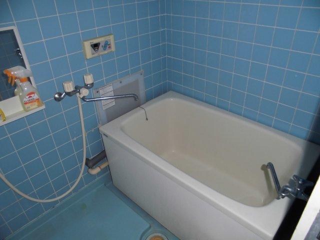 【浴室】大園マンション