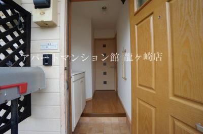 【内装】シャルマンメゾンA