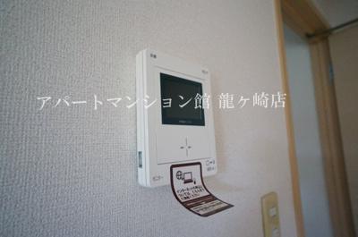 【セキュリティ】シャルマンメゾンA