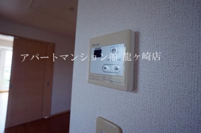 【設備】シャルマンメゾンA