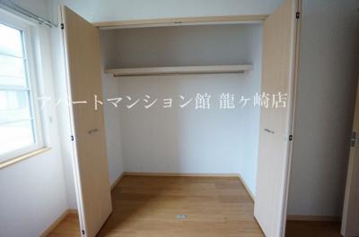 【収納】シャルマンメゾンA