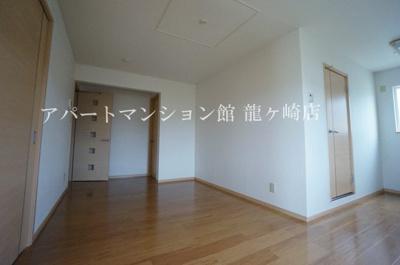 【洋室】シャルマンメゾンA