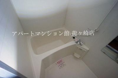 【浴室】シャルマンメゾンA