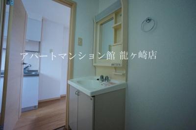 【独立洗面台】シャルマンメゾンA