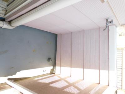 【設備】ジュネパレス船橋第54
