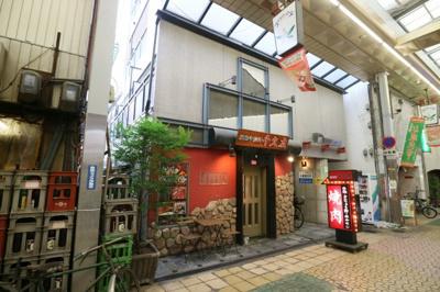 【外観】プレアール八尾本町