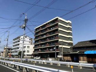 便利な3沿線利用可能です(近鉄南大阪線・大阪メトロ谷町線・JR阪和線)