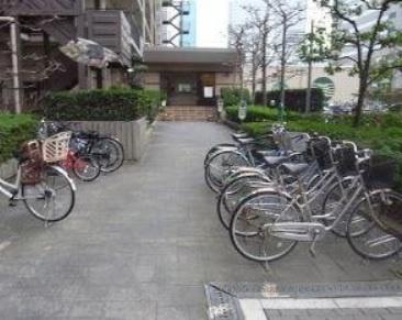 【その他共用部分】ネオコーポ大阪城公園2号館