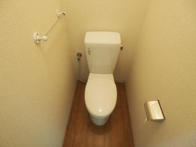 【トイレ】オギタビル