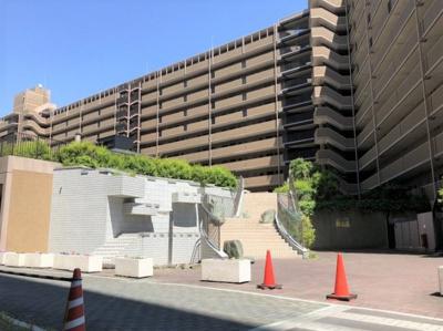 【外観】朝日プラザCITYウエストヒル神戸C棟