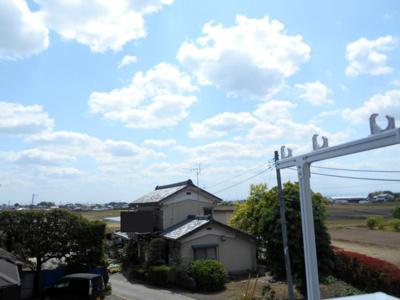 【展望】久喜市 菖蒲町小林 全1棟 1号棟 46坪