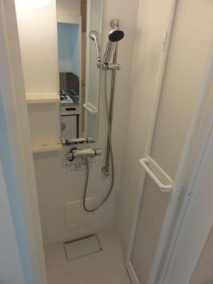 【浴室】ひかりコーポハイム