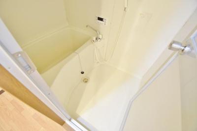 【浴室】グリーンハイツ松原