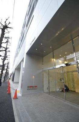 【エントランス】T・シティ六角橋