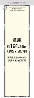 191.25㎡(57.85坪)