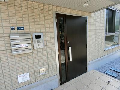 【エントランス】フェリスタ経塚