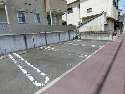【駐車場】フェリスタ経塚
