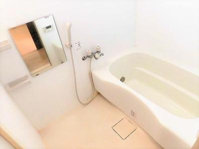 【浴室】フェリスタ経塚