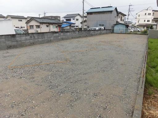 下飯田駐車場