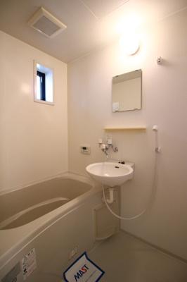 【浴室】エトワール御池