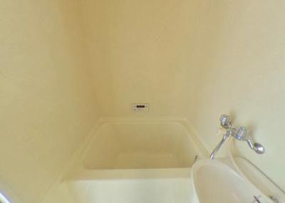 【浴室】三宝ハイツ
