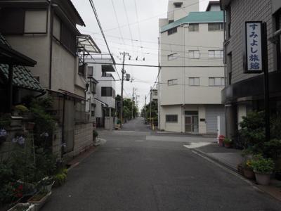 【周辺】カーサ御影1