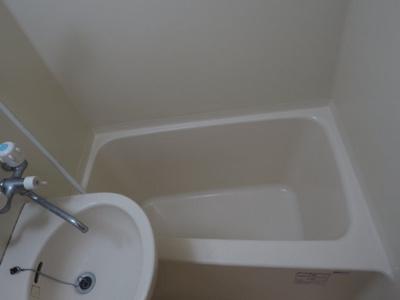 【浴室】カーサ御影1
