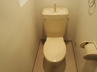 【トイレ】カーサ御影1