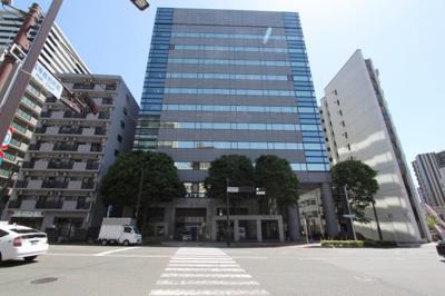 【外観】仙台一番町ビル