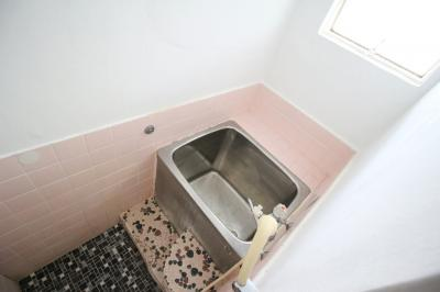 【浴室】ルビーマンション