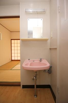 【独立洗面台】ルビーマンション