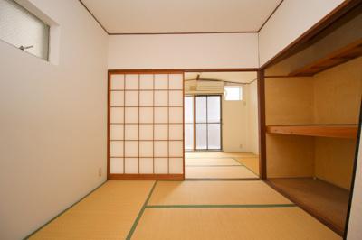 【和室】ルビーマンション