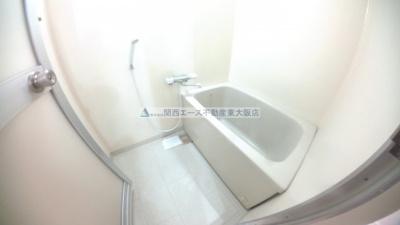 【浴室】グランドゥール西岡