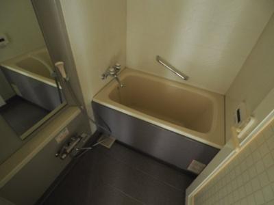 【浴室】ガーデンコート岡本