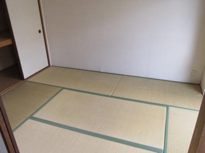 【内装】ガーデン北青木