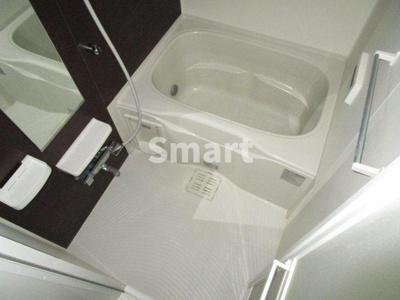 【浴室】ローズボヌール