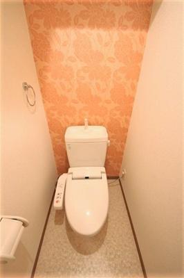 【トイレ】アスティオン大手通