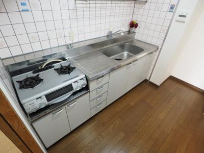 【キッチン】カサフィレンツェ