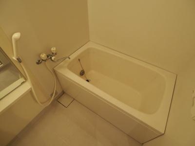 【浴室】カサフィレンツェ