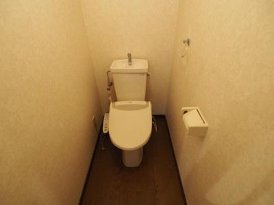 【トイレ】カサフィレンツェ