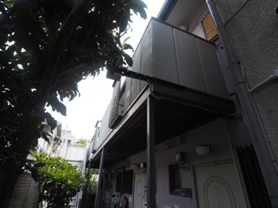 【外観】カサフローラ
