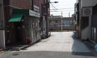 【周辺】カサベラ岡本