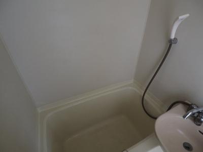【浴室】加藤ビル