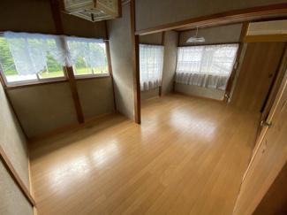 2Fの洋室です。