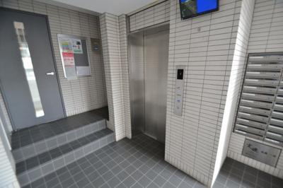 【エントランス】カノン甲南山手
