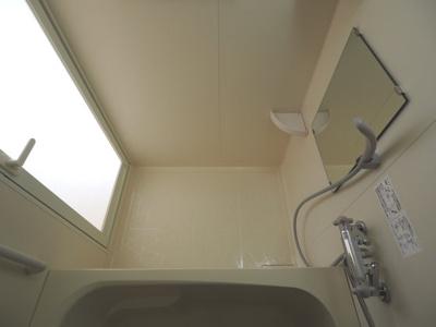 【浴室】カノン甲南山手