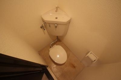【トイレ】キングクラフト コート