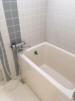 【浴室】グラン・ドムール清水谷