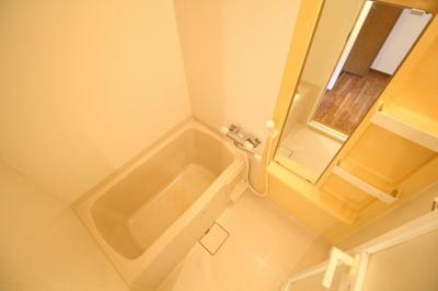【浴室】エビスマンション